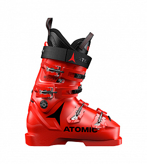 Redster Club Sport 90 LC Red/Black